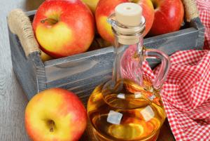 remedios caseros para la acidez estomacal Vinagre