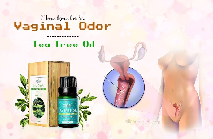remedios caseros para el olor vaginal