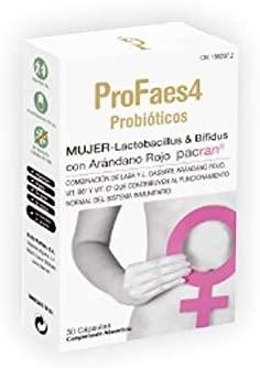 Probiotico mujer