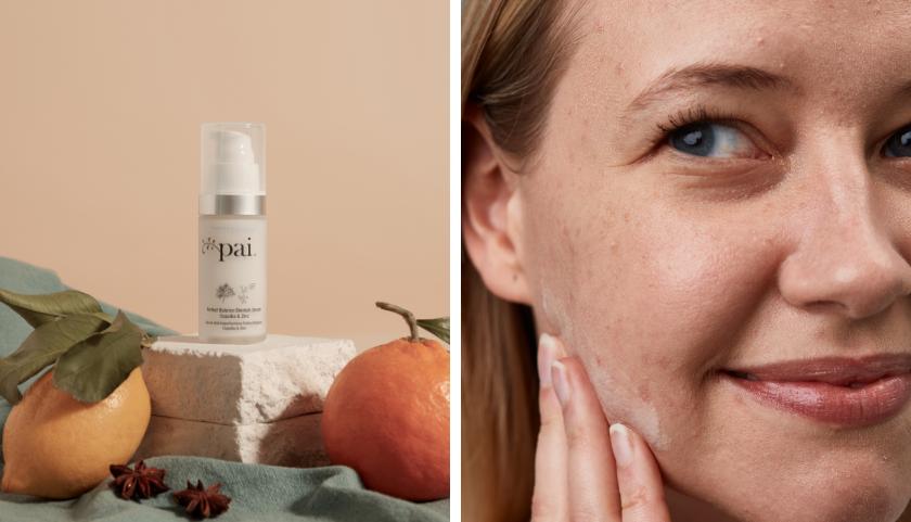 Beneficios del zinc para la piel |  Por qué el óxido de zinc es bueno para la piel