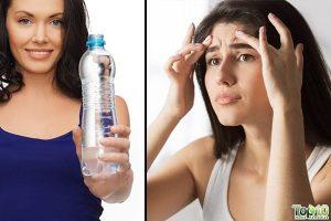 forehead wrinkles home remedies