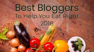 blogs de alimentación saludable