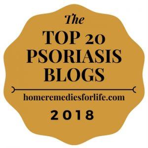 Los 20 mejores blogs de psoriasis