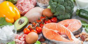 Dieta cetogenética