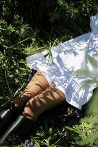 Minifalda para el verano