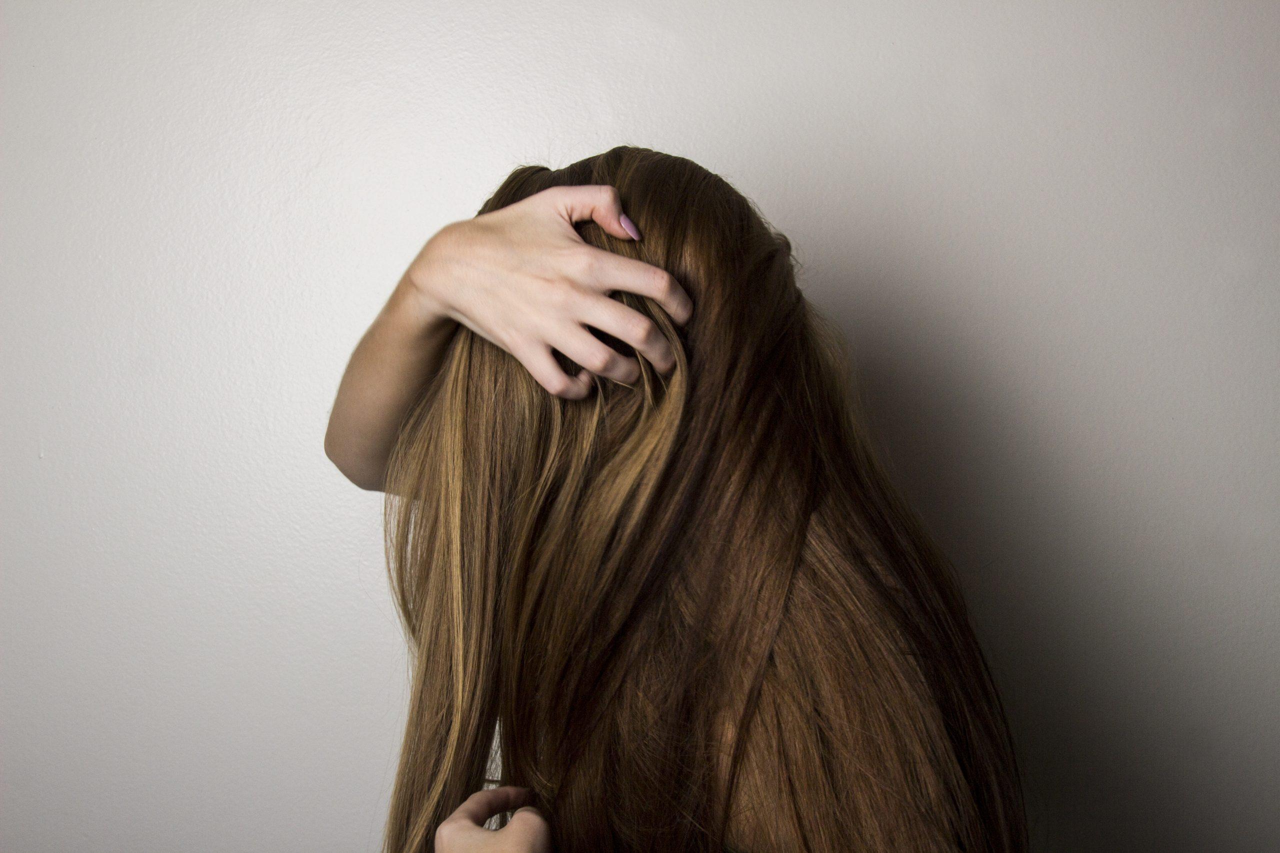 picor por cuero cabelludo reseco