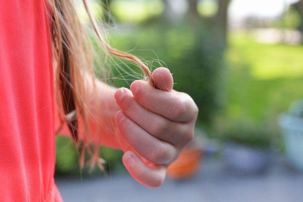 aceite neem y caida del cabello