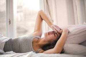 Remedios dolor de cabeza