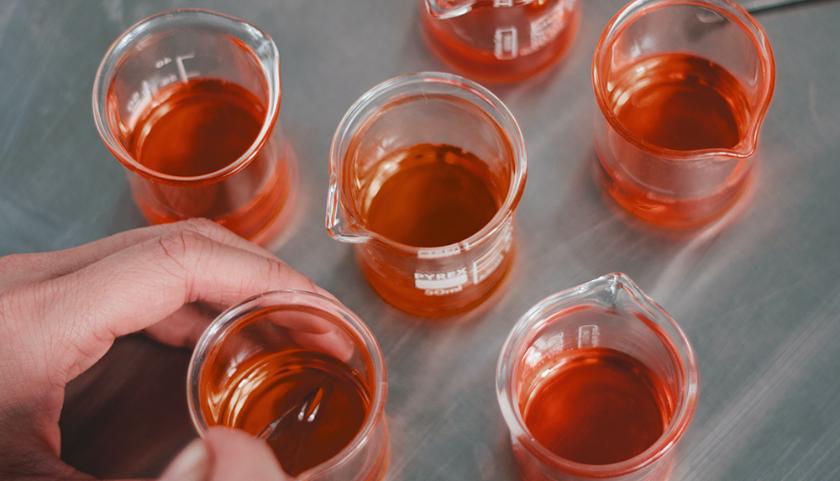 Color al óleo BioRegenerate de Rosa Mosqueta de Pai