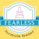Alimentador de fórmula sin miedo