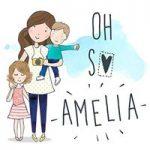 Oh tan Amelia