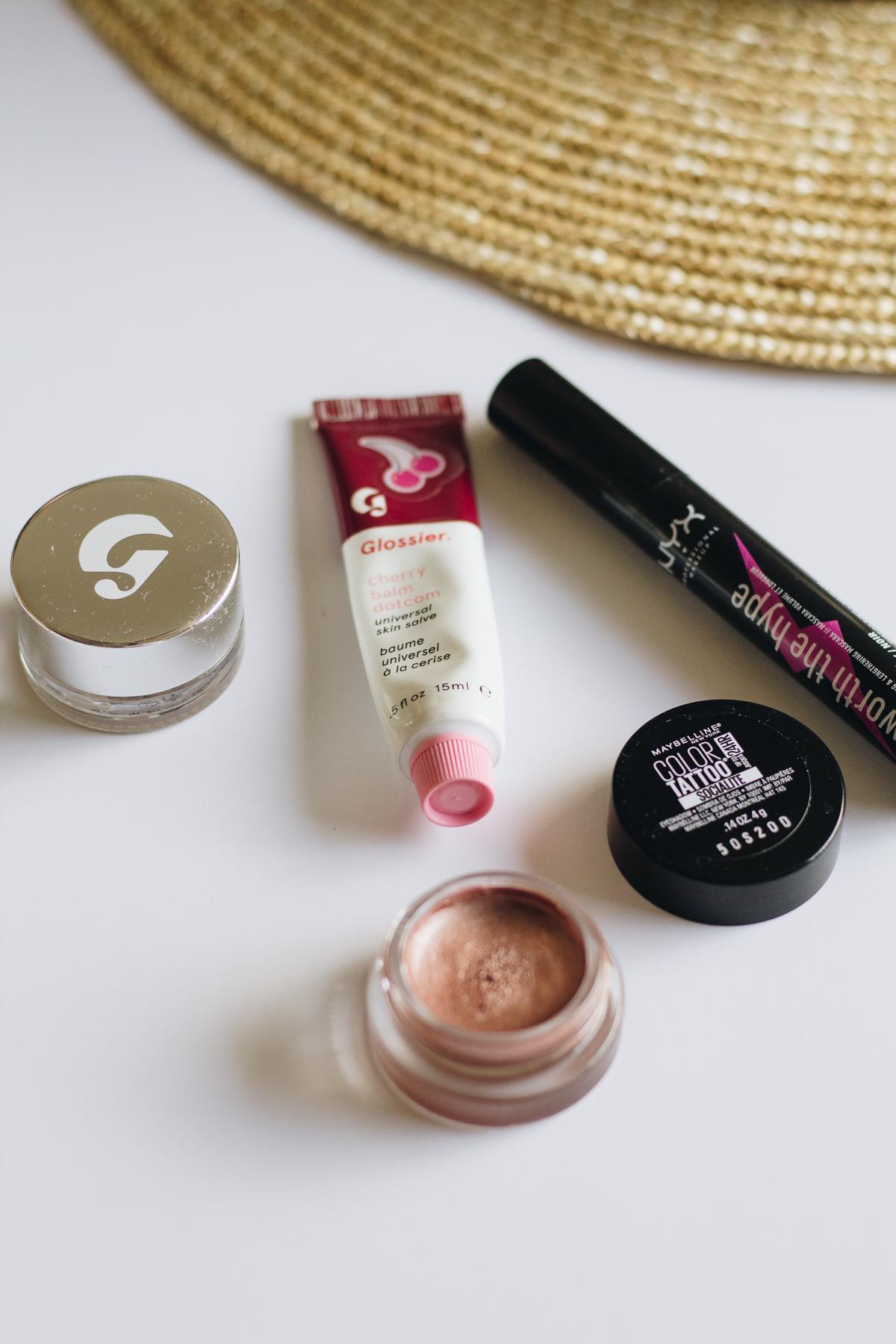 maquillaje de verano natural