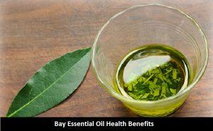 aceite esencial de bahía