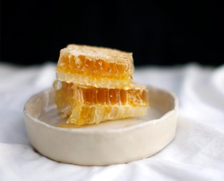 Septiembre es todo sobre la miel