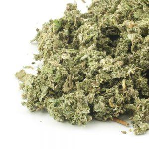 Beneficios para la salud del té de hojas de frambuesa