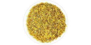 Beneficios para la salud del té de osmanthus