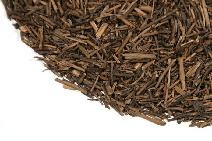 Beneficios para la salud del té Bancha twig