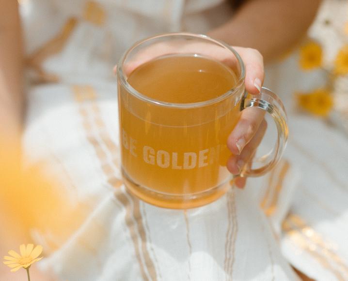 ¿Es Golden Coffee su nueva taza de té?
