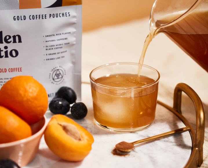 1601837732 355 ¿Es Golden Coffee su nueva taza de te