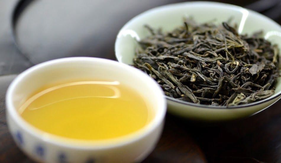 Beneficios para la salud del té amarillo