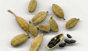 Beneficios para la salud del aceite esencial de cardamomo