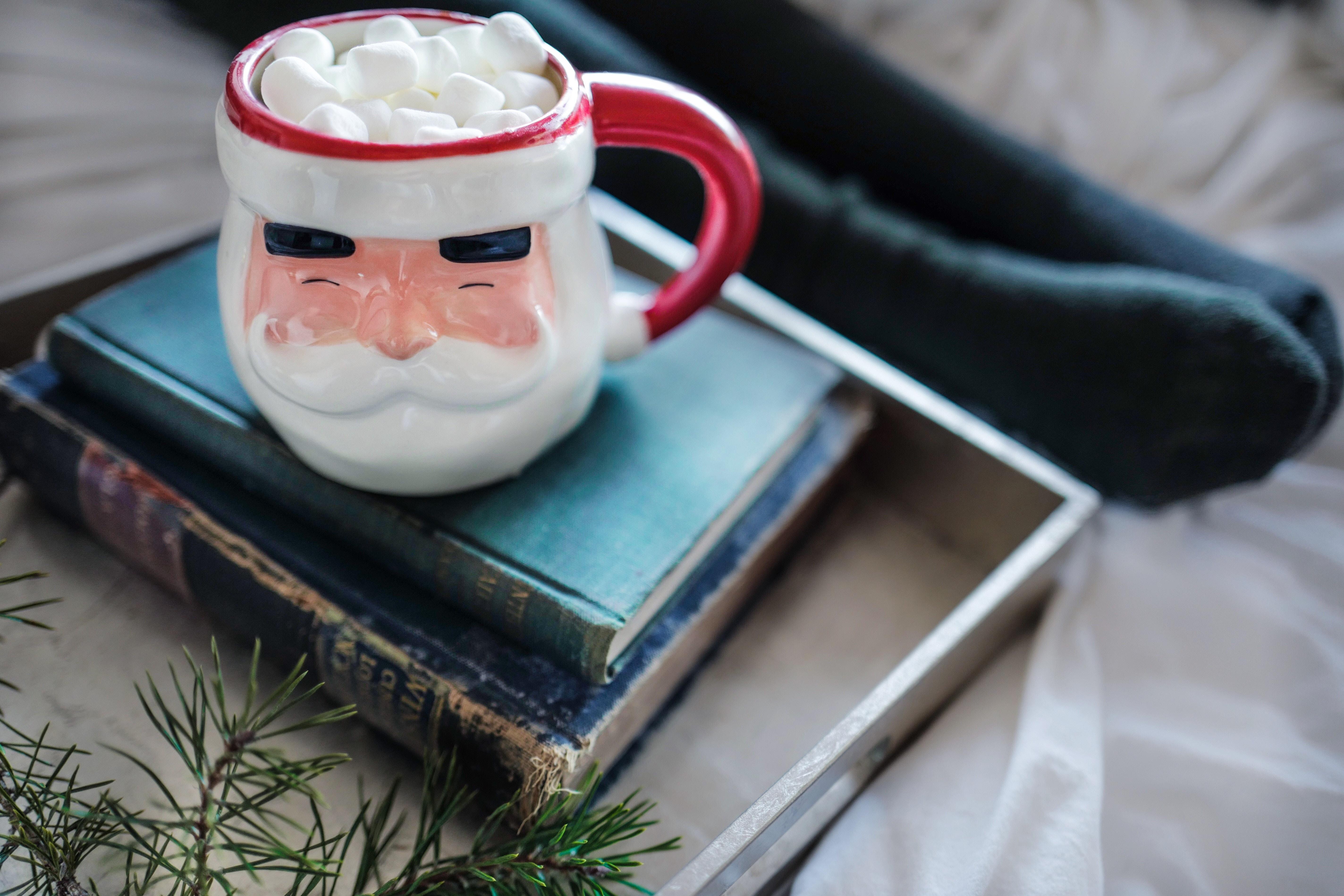 Descansa y relájate en Navidad