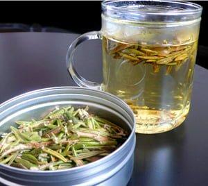 Beneficios para la salud del té de labrador