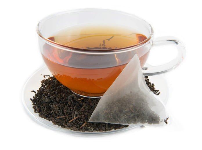 Beneficios para la salud del té Earl Grey
