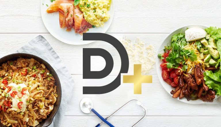 Dando gracias en nuestra comunidad de Facebook – Diet Doctor