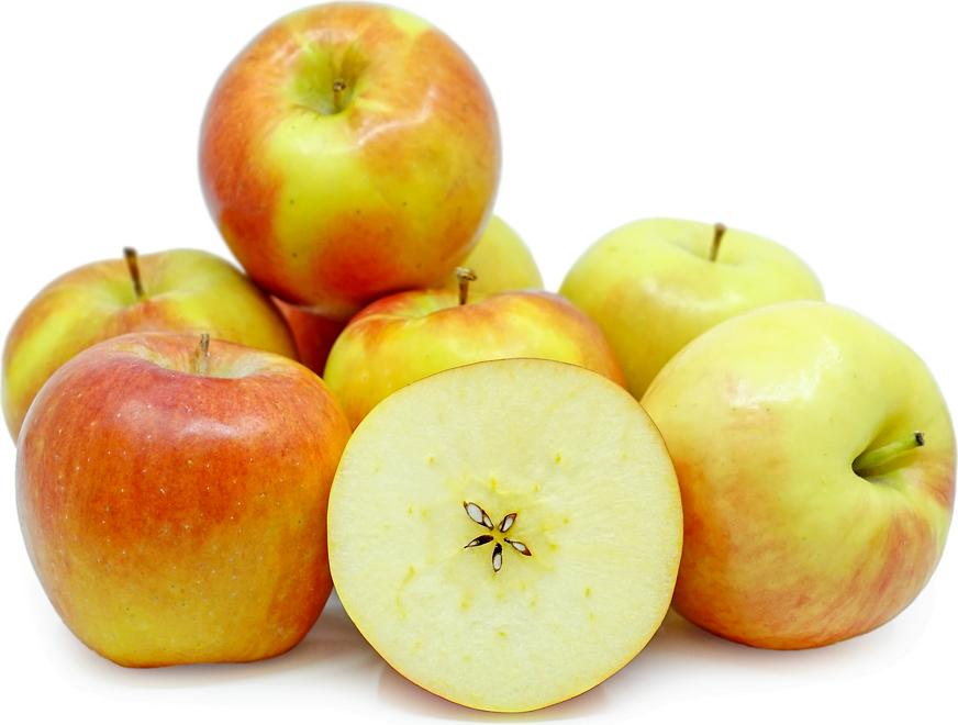 de donde vienen las manzanas ambrosia