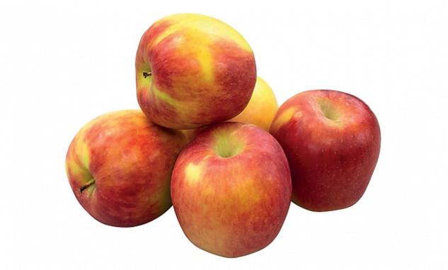 información nutricional de las manzanas ambrosía