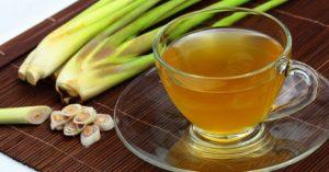 Beneficios para la salud del té de limoncillo