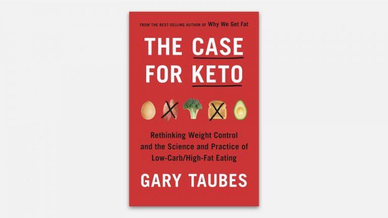 Extracto de 'El caso de Keto' por Gary Taubes