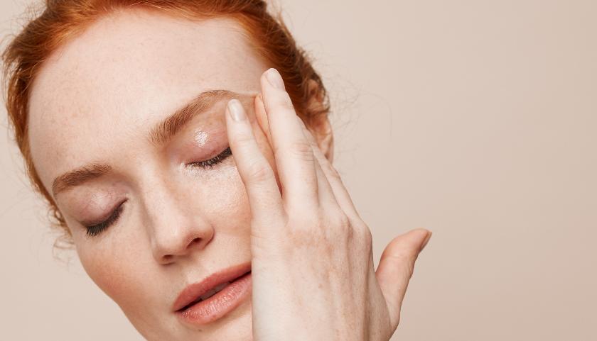 Maquillaje -vs- Pieles Sensibles.  Tus Qs ardientes