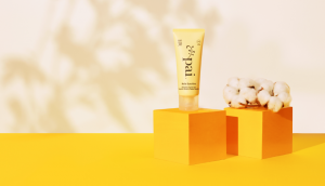 Presentamos Hello Sunshine, nuestro SPF30 diario