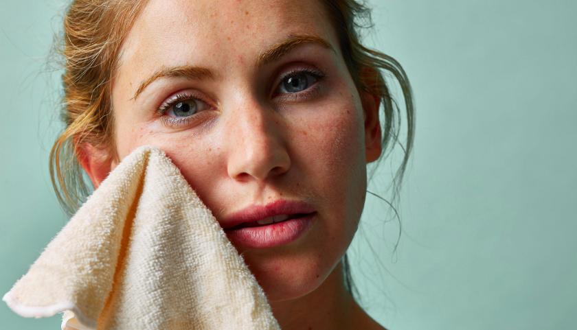 Restablecimiento de rutina: cómo y cuándo usar su kit de herramientas para pieles sensibles