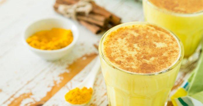Beneficios para la salud del té de cúrcuma
