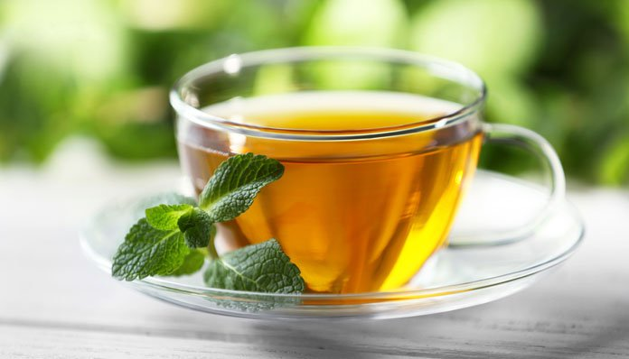 Beneficios para la salud del té de albahaca