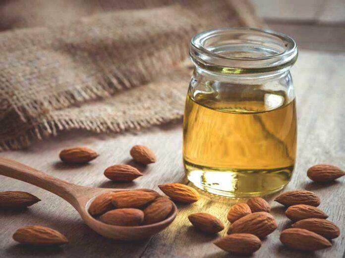 aceite esencial de almendras amargas para blanquear la piel