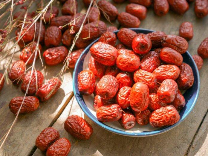 8 beneficios para la salud probados de las fechas rojas