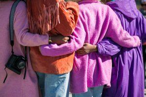 Día Internacional de la Mujer 2019 – The Pai Life