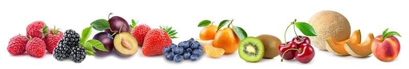 Las 10 mejores frutas bajas en carbohidratos