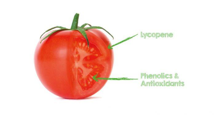 receta de jugo de tomate