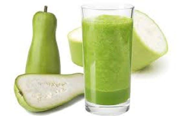 Beneficios del jugo de lauki en hindi