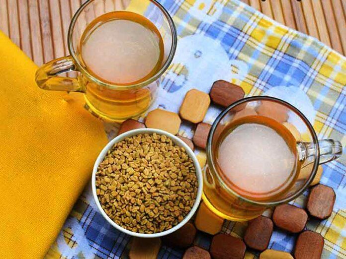 aceite esencial de fenogreco