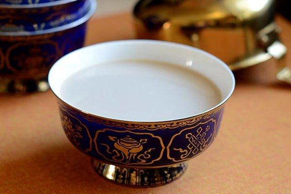 Beneficios para la salud del té de mantequilla