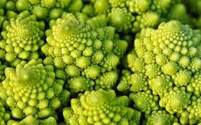 Beneficios para la salud del brócoli Romanesco
