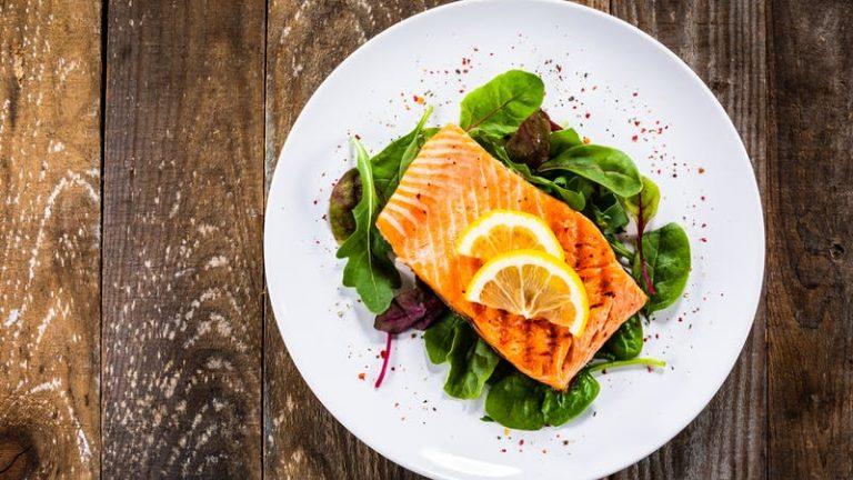 Un estudio muestra que las dietas ricas en proteínas son mejores para perder grasa