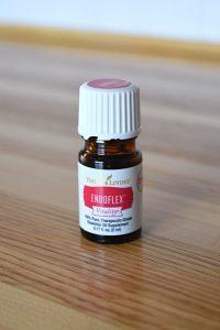 Beneficios para la salud del aceite esencial endoflex