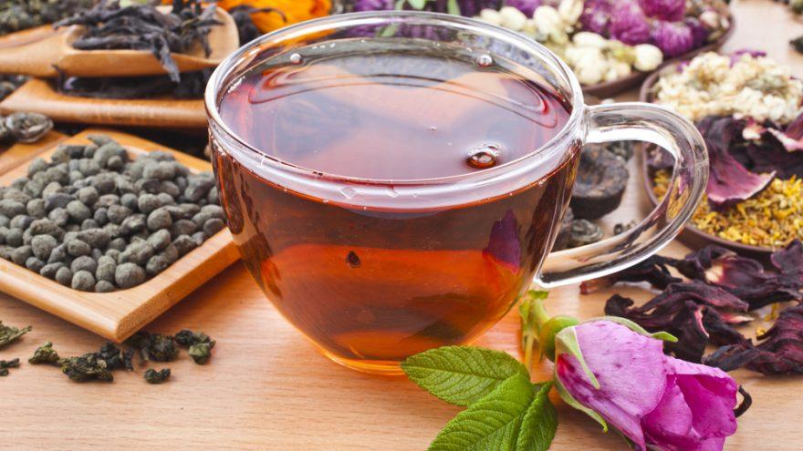 Beneficios para la salud del té de Assam